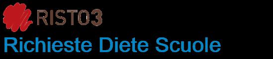 Richieste Diete Scuole RISTO3